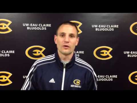 Men's Basketball: Coach Siverling's recap of 80-71 loss to UW-River Falls