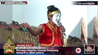 Video Dagelan Gareng Semarang MP3, 3GP, MP4, WEBM, AVI, FLV Juli 2018