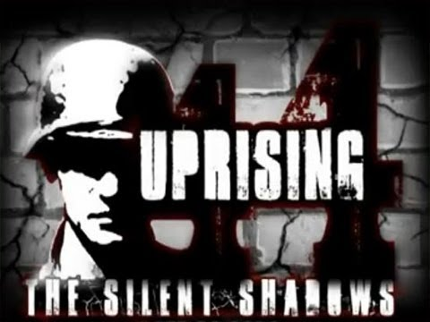 uprising44 the silent shadows pc game