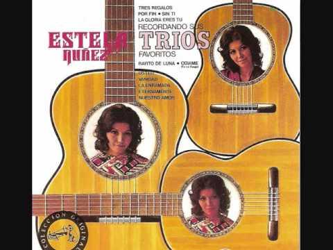 Eternamente-Estela Nunez.