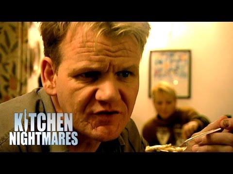 Michelin Star Restaurant Sells Boring, Overcooked Food    Kitchen Nightmares