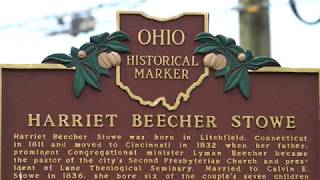 The Harriet Beecher Stowe House, located in Cincinnati, Ohio, was built in 1832. At the age of 21, Harriet moved into the house...