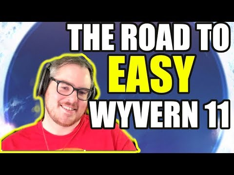【epic Seven】how To Break Into Wyvern 11 Easily!