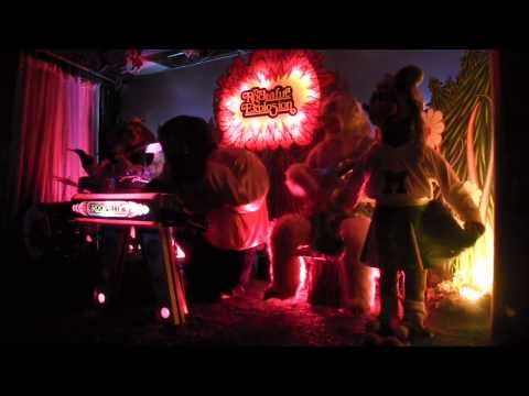 First run of the Rock-afire Explosion after 'The Blast'