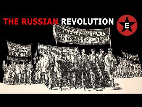 Ruská revoluce