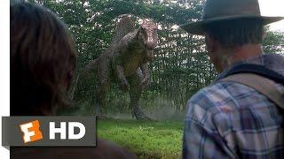 Nonton Jurassic Park 3  7 10  Movie Clip   A Broken Reunion  2001  Hd Film Subtitle Indonesia Streaming Movie Download