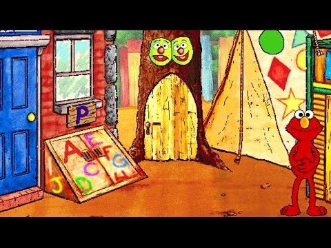 Sesame Street: Elmo's Preschool (1996)