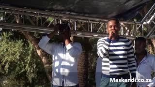 Video Khuzani Mpungose Album Launch - Inhlinini Yoxolo - Ebonga bonke abamesekile MP3, 3GP, MP4, WEBM, AVI, FLV April 2019