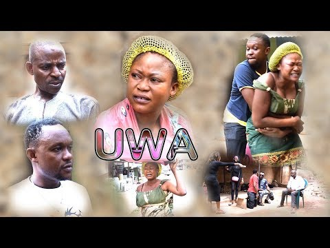 UWA - LATEST BENIN MOVIES 2019