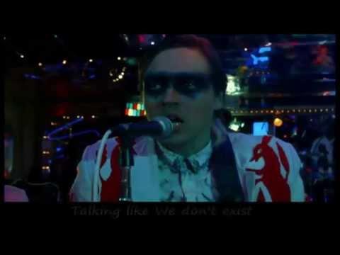 Arcade Fire - We Exist Live (Official Subtitles) Salsathèque part 2