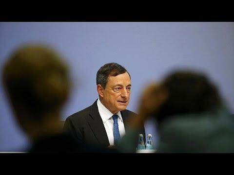 ΕΚΤ: Αυξάνει τον ELA για τις ελληνικές τράπεζες κατά 900 εκατ. ευρώ! – economy