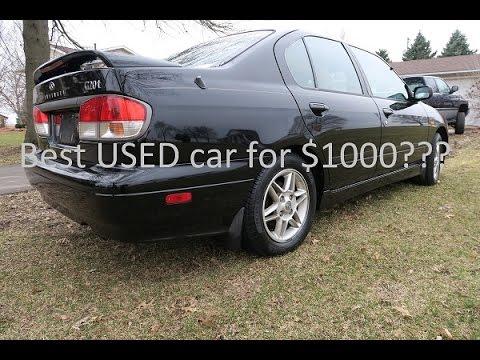 CRAIGSLIST Best, Safest way to buy a car off craigslist!