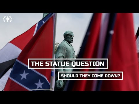 What Should We Do About Problematic Statues?