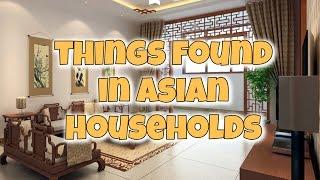 Video Items Found in Every Asian Household MP3, 3GP, MP4, WEBM, AVI, FLV Oktober 2018