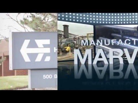 Manufacturing Marvels presents HydraForce Inc.