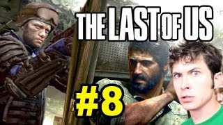 IT'S THE COPS!! - The Last of Us