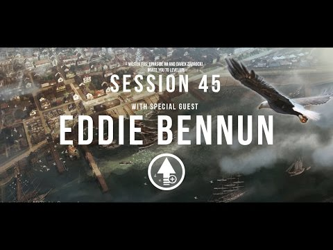 level up - We are ready to announce another session of Level Up! This time with Eddie Bennun! Eddie is an Art Director and concept artist at Ubisoft Sofia. He's known from working and developing the...