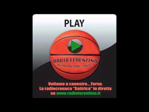 Un invito da Radio Ferentino ai tifosi della FMC Ferentino
