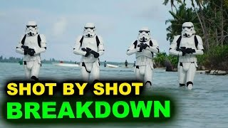 Rogue One Celebration Reel REVIEW & BREAKDOWN by Beyond The Trailer