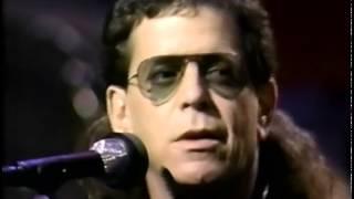 Lou Reed - Busload of Faith [1989]