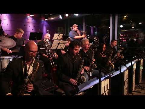 Jazz Dock Orchestra - Kids Are Pretty People (Thad Jones)