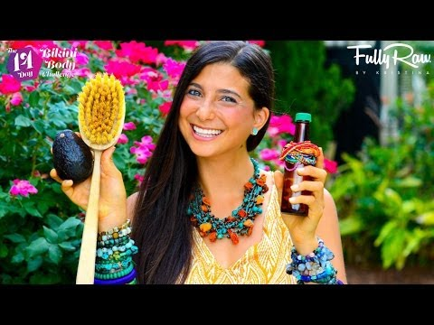 FullyRaw Skin Care Secrets!