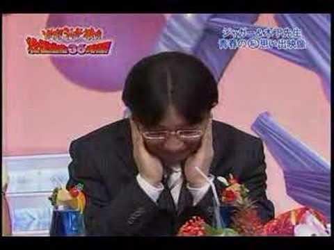 「ジャガー横田の旦那さん、木下先生のハードコアなパンクバンドのボーカル時代の映像」のイメージ