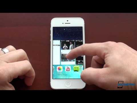handson - iOS 7 is incredibly different. It's a deep redesign of an operating system that is now six years old. In this video we take a look at what's new, and what's ...