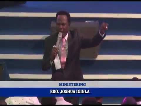 UNDERSTANDING THE PRINCIPLES OF SPIRITUAL AUTHORITY 1 by Bro. Joshua Iginla