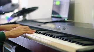 Video Cassandra - Cinta Terbaik (Piano Cover by JYS) MP3, 3GP, MP4, WEBM, AVI, FLV Juli 2018