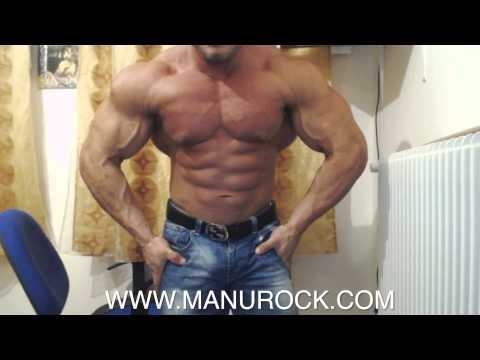 Video Manu Rock - Hulk Muscles [buy full video on: www.sellfy.com/manurock] download in MP3, 3GP, MP4, WEBM, AVI, FLV January 2017