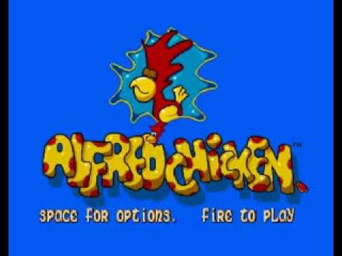 alfred chicken amiga cd32