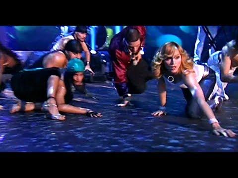 Madonna - Hung Up (Remastered HD)