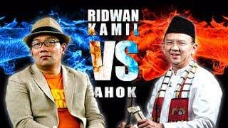 Video Stand Up Comedy AHOK VS RIDWAN KAMIL Luar Biasa Lucunya MP3, 3GP, MP4, WEBM, AVI, FLV Oktober 2018