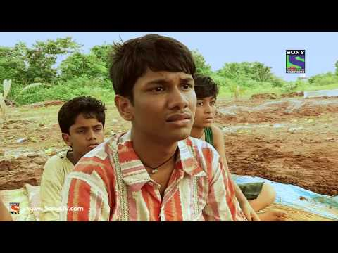Crime - Ep 411 - Crime Patrol Satark - This episode highlights the plight of four poor village children who had been condemned to be having AIDS (without a medical test) and forced to live in a graveyard...