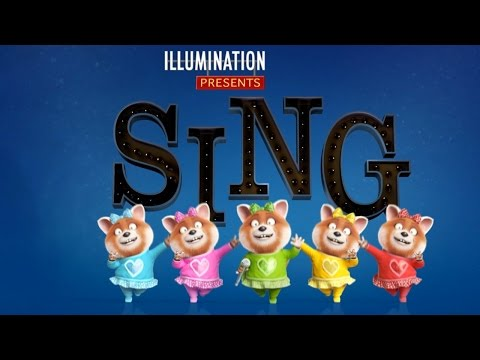 Video Sing - SUPERCUT - all the clips and trailers (2016) download in MP3, 3GP, MP4, WEBM, AVI, FLV January 2017