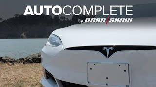 AutoComplete: This is your last chance at a RWD Tesla Model S by Roadshow