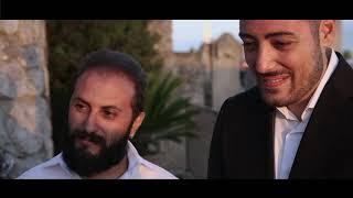 I Jackal all'ischia Film festival 2018