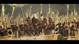 "Video Epic samurai battle scene ""Two Steps From Hell - Archangel "" MP3, 3GP, MP4, WEBM, AVI, FLV Juni 2018"