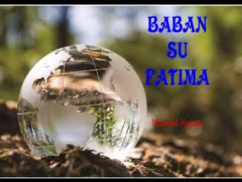 Baban su Fatima