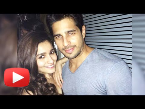 Siddharth Malhotra Opens Up About Marriage Plans W