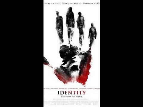 Identity 2016 Official Movies #3 (2016) -  John Cusack ♥ Action Movie HD