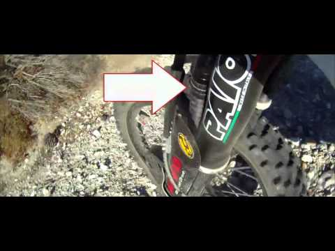 two wheel drive - Christini AWD Motorcycles hitting EnduroCross and some other impossible terrain..... A little bit of All Wheel Drive technology can give you the traction, co...