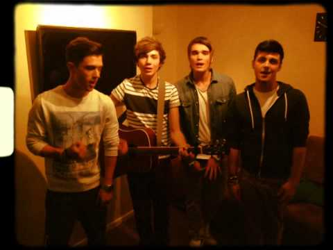 Union J - Boyfriend (cover) lyrics