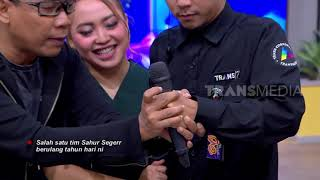 Video NGERJAIN MPOK ALPA BERSAMA OPPO F11 | SAHUR SEGERR (21/05/19) PART 6 MP3, 3GP, MP4, WEBM, AVI, FLV Mei 2019