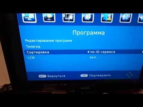 Обзор VSK Lab  Подарки под елку! DNS DB 2221 DVB T2 и DVB C приставка