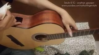 Video Gitar Akustik Menjadi Akustik Elektrik | Cara Memasang Preamp | Equalizer | Piezo | Nathan MP3, 3GP, MP4, WEBM, AVI, FLV April 2019