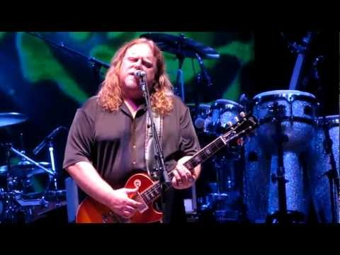 Allman Brothers ~ Worried Down with the Blues w/Bruce Katz