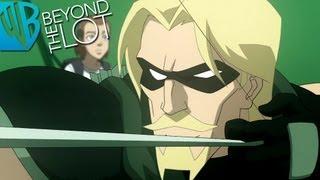 Nonton Dc Showcase  Green Arrow Film Subtitle Indonesia Streaming Movie Download