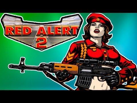 Ностальгия по Red Alert 2